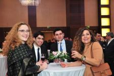 Ernst & Young celebrates the expansion of its practice in Baku (PHOTO) - Gallery Thumbnail