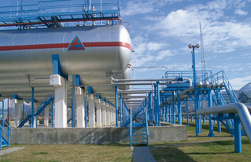 Kazakhstan sets unified prices for liquified gas wholesale sales