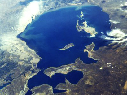 Aral Sea problems being discussed in Ashgabat at regional level