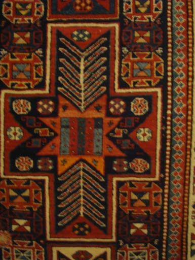 В Чехии представлено азербайджанское искусство – оружие, ковры, посуда (фотосессия) - Gallery Image