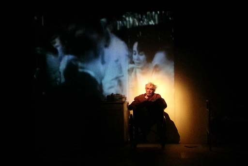 Спектакль Кямрана Шахмардана завоевал гран-при на фестивале в Финляндии (фото) - Gallery Image