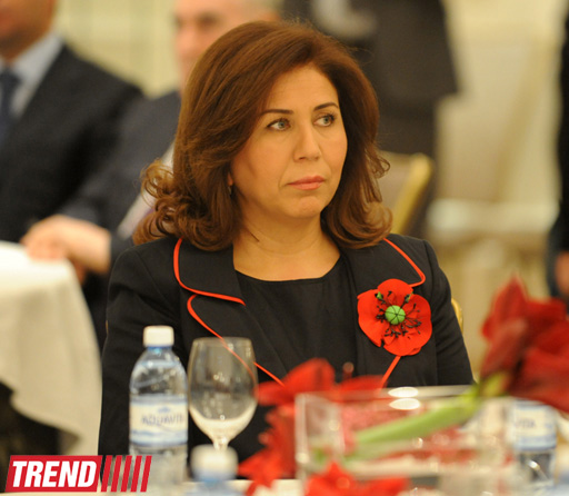 Baku hosts Azerbaijan 2013: new targets, new victories conference (PHOTO)(UPDATE) - Gallery Image