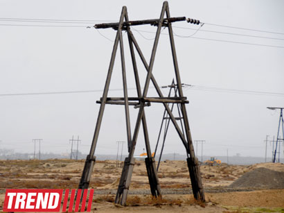 Azerbaijan's energy operator increases electricity production