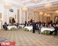 Baku hosts Azerbaijan 2013: new targets, new victories conference (PHOTO)(UPDATE) - Gallery Thumbnail