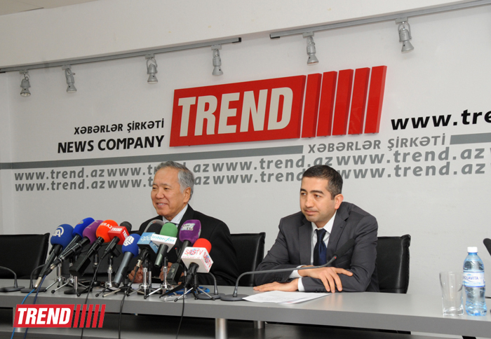 Several official visits from Kazakhstan to Azerbaijan scheduled for 2013  (PHOTO) - Gallery Image