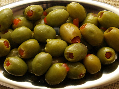 Iran to produce 47,000 tons of olives by year end