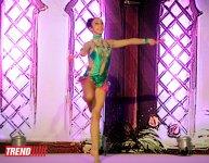 """Великолепный праздник гимнастики: в Баку рассказали """"Самую красивую сказку Шахерезады"""" (фотосессия) - Gallery Thumbnail"""
