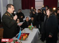 Prisoners pardoned by Azerbaijani President's decree released - Gallery Thumbnail