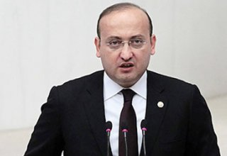 Turkish deputy PM recommends US to reconsider position on Syria