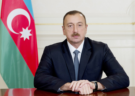 Ilham Aliyev extends condolences to Pakistani counterpart