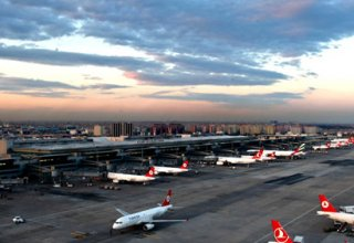Construction work on Istanbul's third airport resumed