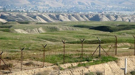 Uzbekistan tightens security on border with Kyrgyzstan