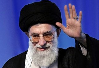 Iran marks New Year as Supreme Leader extends congratulatory message