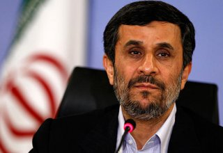 Attorney general advisor explains ban on Iranian president's Wikipedia page