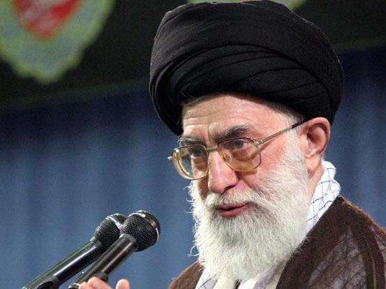 Iran leader calls for expansion of ties with Pakistan