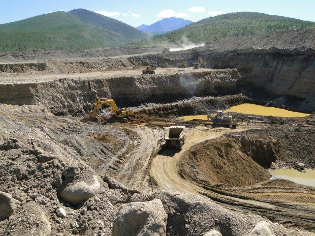 New gold deposits discovered in Azerbaijan