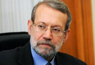 Larijani: Iranian businessmen eager to cooperate in Syria reconstruction