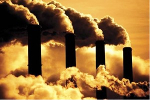 Outdoor air pollution kills 3.7 million people across the world every year