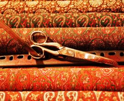 Turkmenistan completing construction of new carpet factory