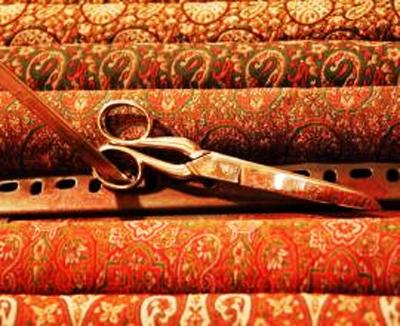 Иран снизил экспорт ковров ручной работы