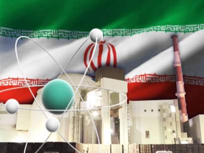 World needs Iran 's nuclear case settlement