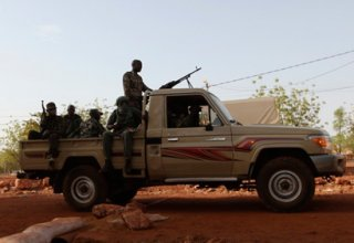 Attack on Armed Forces in Eastern Mali leaves 53 servicemen, 1 civilian killed