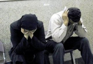 Major reasons for high divorce rate among young couples in Iran revealed