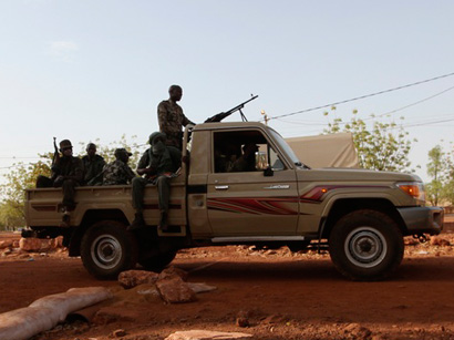 Death toll in Mali attack rises to 30 soldiers: army