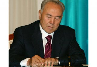 Kazakh President appoints executive secretary to Oil and Gas Ministry