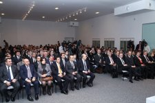 Minister: Great opportunities for mutual investments between Slovenia and Azerbaijan (PHOTO) - Gallery Thumbnail