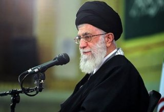 Khamenei warns Iran will not yield to US pressure, rules out talks with Washington