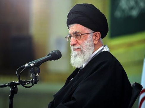 Supreme leader urges Iranians to vote, stand strong against US (UPDATE-2)