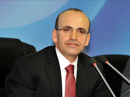Minister: Current year brings risks for Turkey's economy