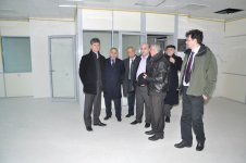 Azerbaijan's water operator invites Hungarian Water Business Cluster to participate in projects (PHOTO) - Gallery Thumbnail