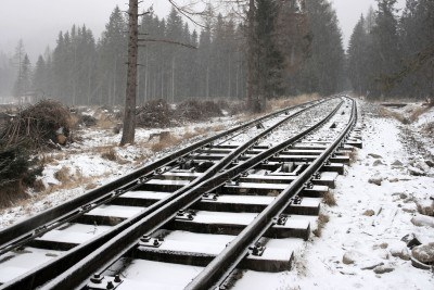 Azerbaijan Railways' work not affected by weather