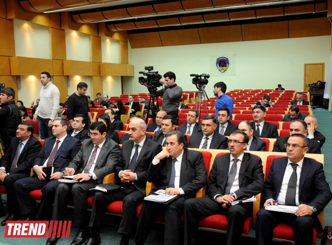Around 180,000 contracts signed following illegal employment action taken in Azerbaijan  (PHOTO) - Gallery Image