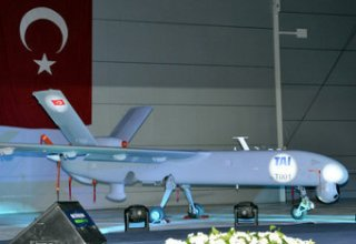 Turkey's export of defense products to Morocco plunges
