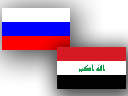 Moscow, Baghdad agree to continue fight against Daesh