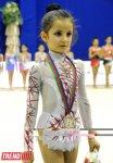 Определились первые победители ХХ первенства Баку по художественной гимнастике (ФОТО) - Gallery Thumbnail