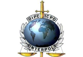 Interpol detains another Azerbaijani migrant in Europe
