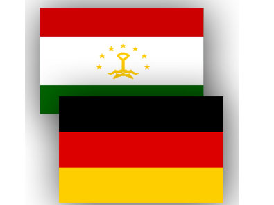 Tajikistan, Germany discuss development prospects in energy sector