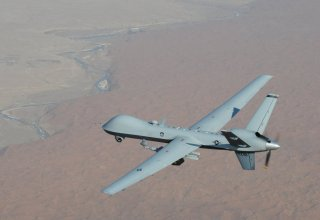 Kazakhstan, Israel to jointly manufacture UAVs