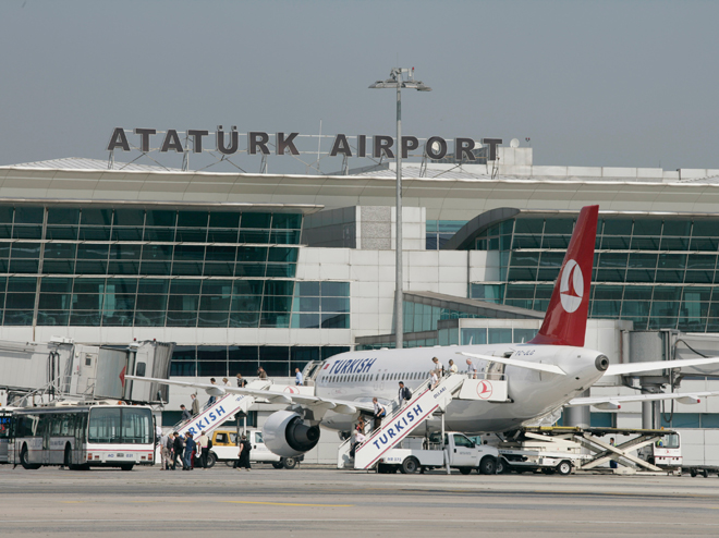 PM: Ataturk Airport does not meet Turkey's needs
