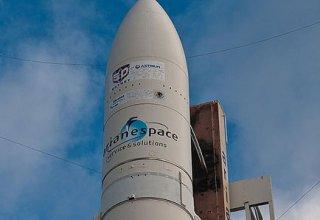 """""""Azerspace-2"""" peykinin 400 milyon dollar gəlir gətirəcəyi proqnozlaşdırılır (YENİLƏNİB) (FOTO/VİDEO)"""