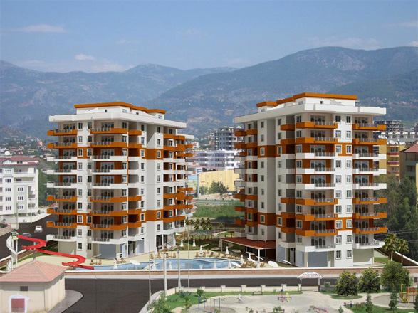 Kazakh citizens buy more real estate properties in Turkey