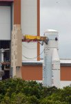 Azərbaycanın ilk telekommunikasiya peykinin buraxılmasına hazırlıq prosesi (FOTO) - Gallery Thumbnail