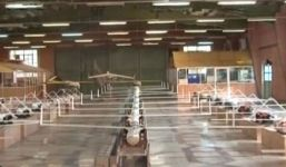 Iran publicizes images of ScanEagle-manufacturing facility - PHOTOS - Gallery Thumbnail