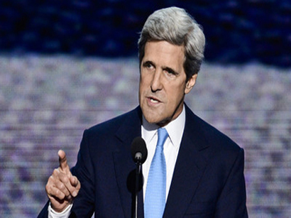Kerry: Not the time to be silent spectators to slaughter