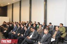 Сербия приглашает азербайджанский бизнес для инвестирования (ФОТО) - Gallery Thumbnail