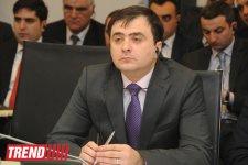 Serbiya Azərbaycan sahibkarlarını investisiya yatırmağa dəvət edir (FOTO) - Gallery Thumbnail